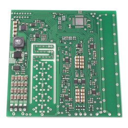 Wholesale Electronic Panels - Ru 94v0 pcb printed circuit board top ten electronics electrical panel board thermostat pcb board electronics