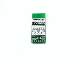 Wholesale Wireless Arduino - LC-3000-Master Multi to Multi 2.4GHz Wireless RF UART Data Transveiver Module 115K For Arduino Compatible Remote upload sektch