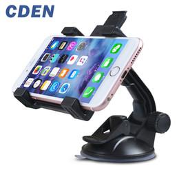 Evrensel Araç Telefonu Tutucu 360 Derece Rotasyon Navigasyon Telefon Tutucu Cam Emme Destek Büyük Ekran 7 Inç ipad Hücre nereden