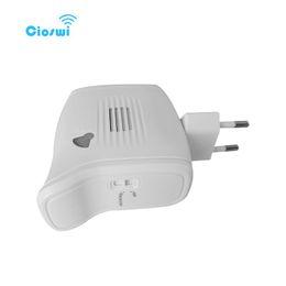 беспроводной маршрутизатор Скидка Wireless Wifi  Network 2.4Ghz AP Router 802.11N Wi-fi 300Mbps Range Expander  With US EU Plug