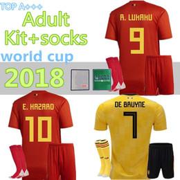 lowest price f1ea4 3edeb Discount Belgium Kit | Belgium Kit 2019 on Sale at DHgate.com