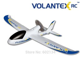 Wholesale Rc Airplane Epo - EPO plane  RC airplane RC HOBBY TOY  GLIDER plane 4 channel plane  Firstar perfect size park flyer pusher (767-1) (pnp set)