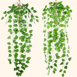 piante artificiali cesti appesi pianta verde edera foglia fiore artificiale plastica ghirlanda vite fiori artificiali muro da fiori di plastica appesi cesti fornitori