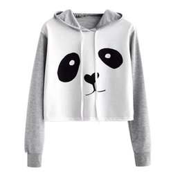1341cab338 2019 Women Cartoon Sweatshirt Long Sleeve Hooded Christmas Women Dots Tops  Hooded Sweatshirt pullover women's hoodies for wome