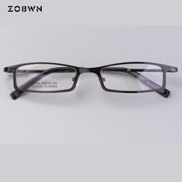 spectacles glasses Coupons - full rim optical eyeglasses Small size optical frames clear glass spectacle glasses frames women black color Asia market