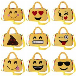 Cute easter gifts nz buy new cute easter gifts online from best 10 styles cute emoji bags cartoon kids bag face expression kid shoulder school bag kindergarten plush toy xmas gift handbag cca8526 50pcs negle Images