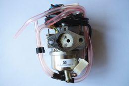 Wholesale Generator Digital - Original carburetor fits KIPOR IG2600 KGE3000Ti 4 stroke 2~3KVA digital inverter generator