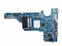 G4 ноутбуки онлайн-DA0R22MB6D0 638856-001 For Pavilion G4 G6 Laptop Motherboard Free Shipping 100% test ok