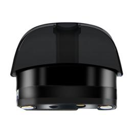 Capacité originale de Ejuice de ZQ Vi Pod Atomizer 2ml pour le kit de démarrage ZQ Vi E Cartouches de vape de système de vape de rechange de cigarette ? partir de fabricateur