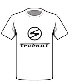 Canada Trabi Trabant Auto DDR Herren Damen T-shirt Geschenk Tshirt Drôle livraison gratuite Unisexe Casual tee-shirt top cheap free ddr Offre