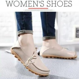 new type dresses 2018 - Spring autumn Breathable flat women Brand shoes new type Mesh exercise shoes indolent sports flying weaving grid shoes