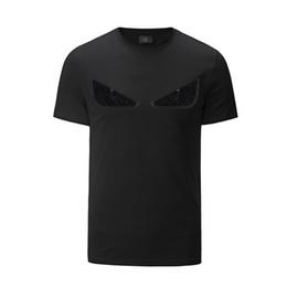 stilvolle männer t-shirts Rabatt Neue Mode Flut Designer Herren Kleidung Sommer Herren Designer T Shirts Casual Streetwear Designer T Shirt Niet Baumwollmischung Kurzarm
