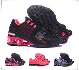 3e89729550744d shoes shox 2019 - Classic Women Shox Avenue Chaussures Femme Basketball  Shoes Fashion Woman Tlx Oz
