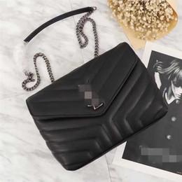 2019 quasten-eimer tasche blau Beste verkaufende neue 2019 Luxus Umhängetasche Damen Messenger Bag Designer Brieftasche hochwertige Damenmode Handtaschen Umhängetasche Marke