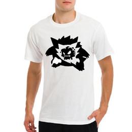 2019 xs evolution 2018 nova evolução da personalidade da personalidade t-shirt branca dos homens xs evolution barato