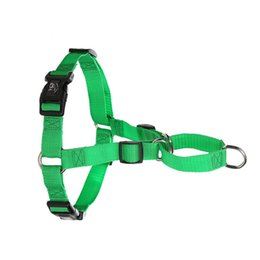 Wholesale Harness Pull - No Pull Pet Dog Harness Easy Walking Training Package Front Lead Collar for Small Medium Large Dogs S M L Supplies