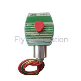 """Pulso de galo on-line-Válvula solenóide de resfriamento profundo 8262H114LT Válvula de pulso T-Cock de 1/4 """""""