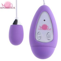 Wholesale Double Ball Vibrator - 10 Mode Remote Control Double Egg Vibrators, 100% Waterproof Speed Jump Egg Love Ball, Women Massage Sex Toys