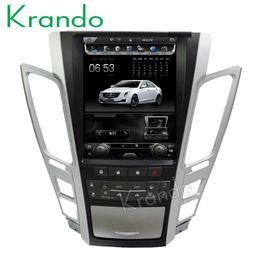 navegación pantalla táctil coche audio Rebajas Krando Android 6.0 10.4
