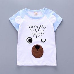 Wholesale Wholesale Baby Clothings - Size 80 to 100,wholesale for 4 multiple ,summer baby two pieces for 1-3 years old for clothings baby sets