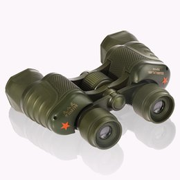 Wholesale Images Watches - 2018 Professional 50X50 Binoculars Telescope Objective Lens High Power HD Adjust Binocolos Night Vision for Hunting Watching