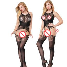 Atmungsaktive strumpfhose online-erotische weibliche Strumpfhosen schwarze Socken Breathable Unterwäsche deutet Unterwäsche weibliche Strumpf Strumpfhosen über Kniesocken Strumpfwaren an