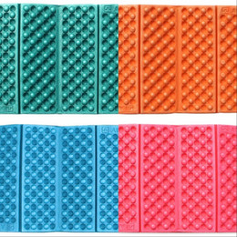 Wholesale folding foam mats - Soft EVA Foam Outdoor Pad Foldable Waterproof Travel Equipment Outdoors Camping Folding Mat Hiking Picnic Seat Cuchion 3 3ay X