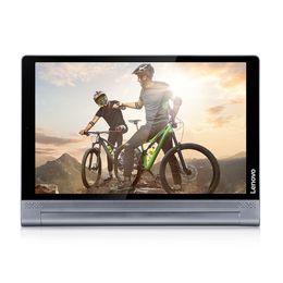 tablet china rom Desconto Lenovo Yoga TB3 Plus (YT-X730F) Tablet 10.1 polegada Android 6.0 Snapdragon 652 Octa Núcleo 1.8 GHz 3 GB RAM 32 GB ROM Wi-fi Dupla Came
