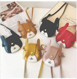 Osmond Cute Deer Handbag For Kids Girls Children Pink Mini Messenger Crossbody  Bags Lovely Small Satchel Phone Pockets Purses 865a68032c5eb