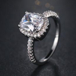 Rabatt Silberne Hochzeit Ringe Fur Madchen 2018 Silberne Hochzeit