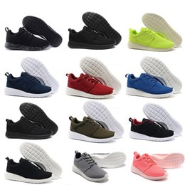 Wholesale London Blue - Wholesale 2017 New Hot sale Run Shoes Red Fashion Men Women Sports Running London Olympic Runs Shoes Walking Sporting Shoes Sneakers 36-46