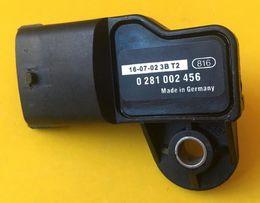 Wholesale Mercedes Maps - 1pc Brand New Manifold Air Pressure Sensors0 281 002 456 0281002456 MAP Sensors for Benz Volkswagen Nissan Fiat