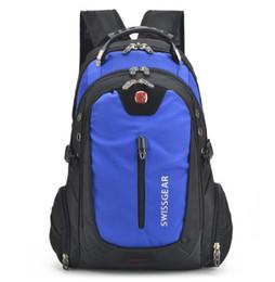 Noms de marques de sac à dos en Ligne-2018 Nouveau designer européen sacs à dos de marque de mode nom sac de voyage sac à dos d'école grande capacité fourre-tout sac d'épaule de marque sacs