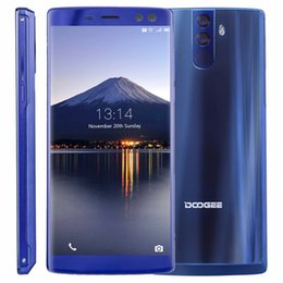 Wholesale Doogee Android - Wholesale 12000mAh Battery 4G Smartphone 6 Inch Android 7.0 Octa Core 3GB RAM 32GB ROM Four Cameras Fingerprint DOOGEE BL12000