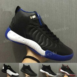 Wholesale Mens Muscle Tops - Wholesale Cheap New 12.5 Mens Basketball Shoes sports runnning shoes for men Top quality s 12.5s XII 12 Sneakers Eur 40-47
