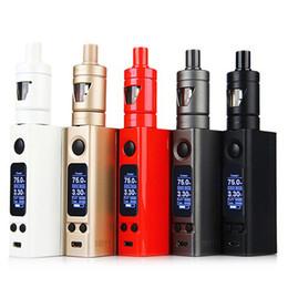 Vtc mini kit online-Neue vtc mini 75 watt elektronische zigarette kit temperaturregler mod box vaper