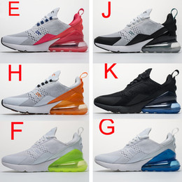 Wholesale pack photo - Shop selection of 270 Shoes at dhgate online OG Pack Run Shoe Dusty Cactus Ultramarine Photo Blue White Black Anthracitefor 270 Sneakers