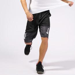 Nueva llegada Pantalones cortos de baloncesto para hombres Deportes de  verano Pantalones cortos para hombre Pantalones cortos para correr 9e6b37888063