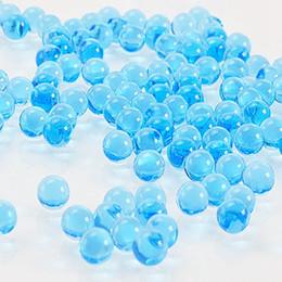 vente en gros 7-8mm balles en cristal multicolore 10000 pcs / pack pistolets à eau pistolet jouets de plus en plus boules d'eau de cristal mini rond perles d'eau de sol ? partir de fabricateur