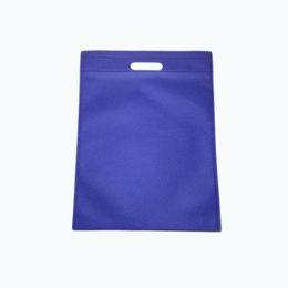 Wholesale Tie Dye Fabrics Wholesale - 30x40cm New Reusable Shopping Bag Non-Woven Fabric Bags Folding Shopping Bag For Gift shoes Chrismas Grocery Bags (200pcs)