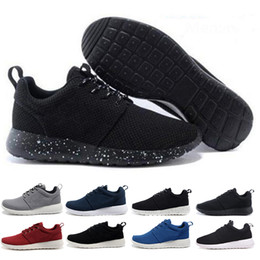 scarpe sportive Sconti nike air roshe run one Top tendenza wear Run Running Shoes  uomo donna 79ddf173f6e