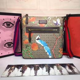 Wholesale alphabet designer - Luxury brand Courrier soft men Shoulder Bags Alphabet surface Designer bags Size 29*27*3 cm model 030180