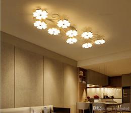 Deckenentwürfe Für Schlafzimmer Rabatt Moderne Led Deckenleuchten  Pflaumenblüte Deckenleuchten Leuchten Schlafzimmer Licht Bündig Montieren  Deckenleuchten