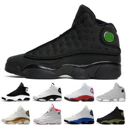 sports shoes 3a3d9 581cf frauen zehen Rabatt 13s 13 Herren Basketballschuhe Hyper Royal Love Respekt  schwarz weiß grau Toe Turnschuhe