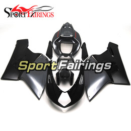 Mv agusta verkleidungen online-Gun Metal Motorrad Verkleidungskits für MV Agusta F4 750 1000 R 2000 - 2009 Jahr 00 - 09 ABS Kunststoff Full Covers Fairings Body Kit