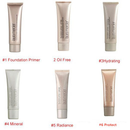 Wholesale Lamp Nail - Makeup Laura Mercier Foundation Primer Oil Free Hydrating Mineral Radiance Protect SPF 30 Base 50ml Face Natural Long-lasting