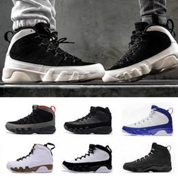 pretty nice 1fcd8 f6e9a pe chaussures Promotion Nouvelles chaussures de basket-ball pour hommes 9 9  OG Space Jam
