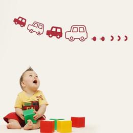 Arabalar Çıkarılabilir Duvar Çıkartmaları Kreş Çocuk Odası Boys Odası Vinil Çıkartmaları Playroom Ev Dekor Posteri Resimleri K610 nereden