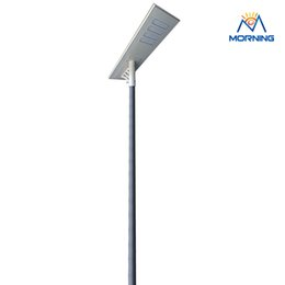 Wholesale China Emergency Light - Wholesale- China 280 12V80W serviceable Outdoor lighting integrate solar streetlight