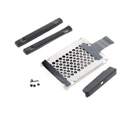 Wholesale ide drive caddy - For IBM Lenovo Thinkpad Laptop T61 R61 R61 R61e Hard Drive Caddy & Cove